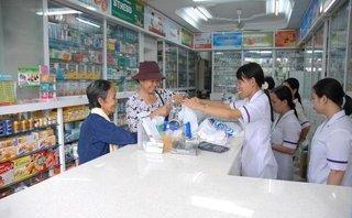 Thuốc & TPCN - Năm 2017, mỗi người Việt tiêu khoảng 1,3 triệu đồng tiền thuốc