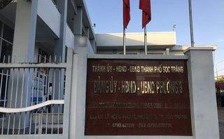 """Tin nhanh - Phó Chủ tịch phường gọi dân là """"nguỵ quân tử"""""""