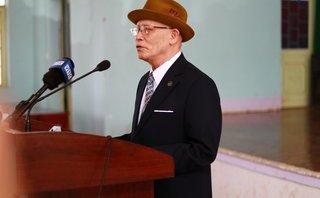 Xi nhan Trái Phải - 1 lọ tinh dầu đã hỏng, 33 năm chịu oan và 1 lời xin lỗi muộn màng
