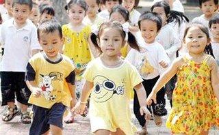 Giới tính - Sơn La đứng đầu 5 tỉnh có tỉ lệ sinh bé trai nhiều hơn gái nhất cả nước