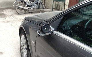 Đối thoại ngược dòng - Nạn vặt gương xe: Tiếp tay cho kẻ trộm
