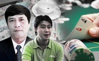 Xi nhan Trái Phải - Vụ đánh bạc nghìn tỷ: Ai kề dao vào cổ người đánh bạc?