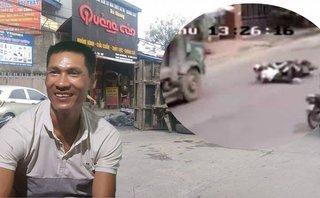 Cafe8 - Cú bẻ lái cứu 2 mạng người: Chẳng phải tay ông