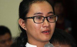 Cafe8 - Câu chuyện chuyển trường của em Phạm Song Toàn: Nước mắt của sự trung thực
