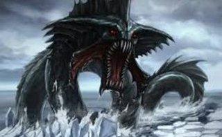 Hồ sơ - Ẩn số loài rồng biển mang thông điệp lạ từ cung điện Hải vương