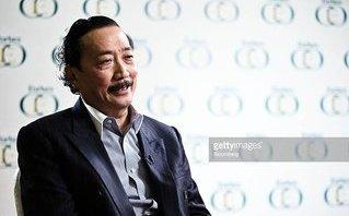 Kinh doanh - Hé lộ về đại gia kín tiếng rót vốn hàng trăm triệu USD cho Vietlott