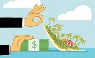 Đầu tư - Những 'thiên đường thuế' doanh nghiệp hằng mơ ước