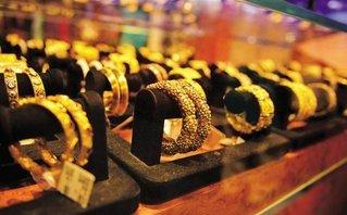 Tài chính - Ngân hàng - Giá vàng hôm nay (24/10): Đột ngột tăng