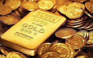 Tài chính - Ngân hàng - Giá vàng hôm nay (2/11): Bất ngờ nhích nhẹ
