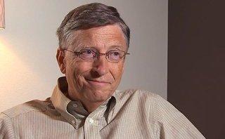 Đầu tư - Bill Gates chi 80 triệu USD xây thành phố thông minh giữa sa mạc
