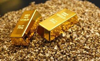 Tài chính - Ngân hàng - Giá vàng hôm nay (13/12): Dò đáy 5 tháng