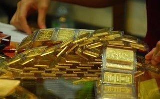 Tài chính - Ngân hàng - Đề xuất Nhà nước độc quyền huy động vàng miếng