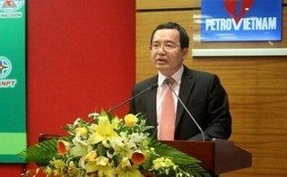 Tiêu dùng & Dư luận - Quan lộ như mơ của cựu Chủ tịch PVN Nguyễn Quốc Khánh vừa bị bắt