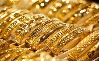 Tài chính - Ngân hàng - Giá vàng hôm nay (16/01): Lập đỉnh 4 tháng