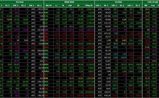 Tài chính - Ngân hàng - Thông tin mới nhất về sự cố sàn giao dịch chứng khoán TP.HCM 'đóng băng'