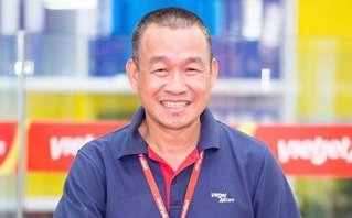 Tiêu dùng & Dư luận - Lãnh đạo Vietjet: Đã mua sơn để sẵn sàng sơn hình đội tuyển U23 Việt Nam