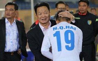 Đầu tư - Bầu Hiển bạo tay thưởng chưa từng có cho 6 tuyển thủ U23 Việt Nam