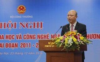 Đầu tư - Tiếp quản 'ghế nóng' Vinachem, tân Chủ tịch Nguyễn Phú Cường nói gì?