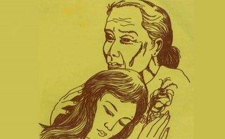 Thư không gửi - Mẹ - Nhà giáo vĩ đại của cuộc đời con