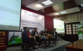 Kết nối- Chính sách - Tìm giải pháp phát triển năng lượng mặt trời tại Việt Nam