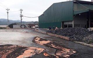 Điểm nóng - Sơn La: Phát hiện cơ sở chế biến cà phê xả thải ra môi trường