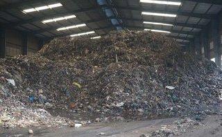 Điểm nóng - Mỗi ngày TP.HCM sẽ tăng thêm 3.000 - 5.000 tấn rác