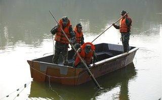 Cuộc sống xanh - Phải giữ nước Hồ Gươm xanh