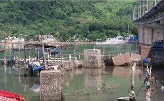 Kết nối- Chính sách - Rà soát các nguồn xả thải trong khu vực Dự án mở rộng hầm Hải Vân