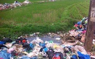 Kết nối- Chính sách - Hà Nội rà soát thí điểm hỗ trợ điểm trung chuyển rác nông thôn