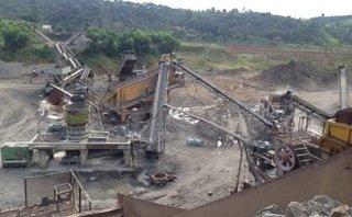 Kết nối- Chính sách - Bổ sung 2 khu vực không đấu giá quyền khai thác khoáng sản