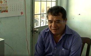 An ninh - Hình sự - Nóng 24h: Bắt giam kẻ tạt axit tình địch vì ghen