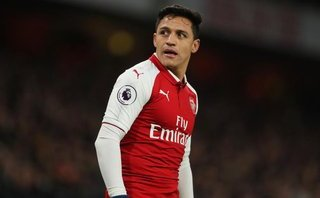 Bóng đá Quốc tế - Bom tấn tiếp theo sẽ mang tên Alexis Sanchez