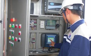 Kết nối- Chính sách - Hà Nội chuẩn bị tiếp nhận 2 trạm quan trắc nước tự động