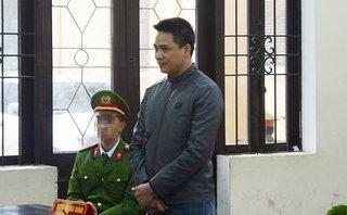 An ninh - Hình sự - Nóng 12h: Lĩnh 3 năm tù vì nhắn tin đe dọa Chủ tịch tỉnh Bắc Ninh