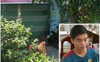 An ninh - Hình sự - Nóng 12H: Đề nghị truy tố kẻ đâm dượng rể tử vong vì nghi quay trộm em gái tắm