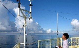 Kết nối- Chính sách - Nhiệm vụ, cơ cấu tổ chức của tổng cục Khí tượng Thủy văn