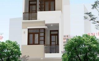 Kết nối- Chính sách - Xin phép xây nhà 3 tầng nhưng xây 4 tầng có bị phạt?