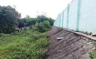 Điểm nóng - Bình Định: Cụm công nghiệp Bồng Sơn phát sinh ô nhiễm, ảnh hưởng tới khu dân cư