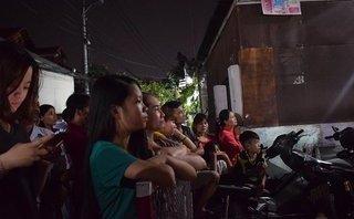 An ninh - Hình sự - Nóng 12H: Khoanh vùng được nghi can sát hại 5 người trong gia đình