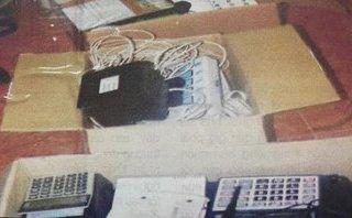 Hồ sơ điều tra - Cuộc truy lùng những tên tội phạm chỉ ở biệt thự