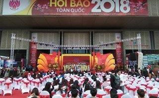 Văn hoá - 'Báo chí Việt Nam đồng hành cùng đất nước đổi mới'