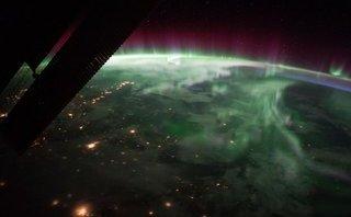 Cộng đồng mạng - NASA công bố những bức ảnh ấn tượng nhất về Trái Đất năm 2017