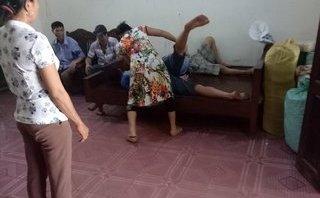 """Pháp luật - Sự thật về """"thần y"""" tại Bắc Giang: Muốn chữa bệnh phải ngoan (kỳ 1)"""