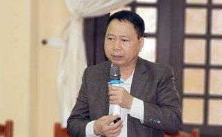 An ninh - Hình sự - Người dân lo lắng trước sự vắng mặt bất thường của Chủ tịch huyện Quốc Oai
