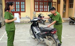 An ninh - Hình sự - Bắc Giang: Liên tiếp triệt phá các vụ trộm cắp tài sản