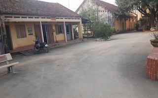 An ninh - Hình sự - Công an huyện Thanh Oai điều tra vụ côn đồ hành hung người tại UBND xã