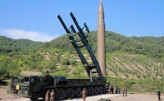 Tiêu điểm - Bí ẩn việc Triều Tiên bất ngờ di chuyển tên lửa tới nhiều địa điểm