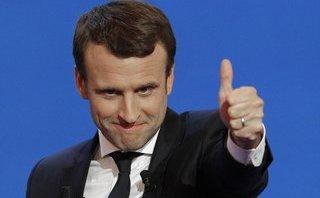 Tiêu điểm - TT Pháp có thể lấp chỗ trống của TT Trump ở Trung Đông?