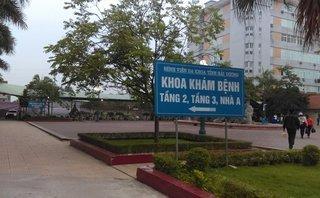 Chính trị - Xã hội - Hải Dương: Một bệnh nhân treo cổ tự vẫn tại bệnh viện
