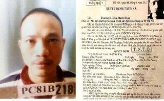 Pháp luật - Phút vây bắt tử tù Thọ 'sứt' ở Hải Dương qua lời kể nhân chứng